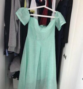 Новое платье befree M