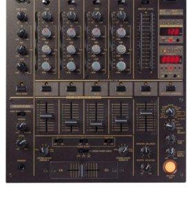 Проигрыватель DJ