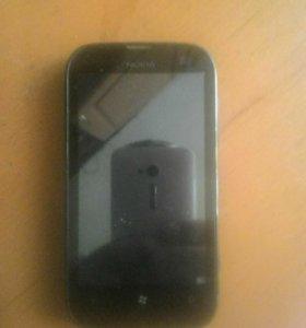 Телефон lumia510