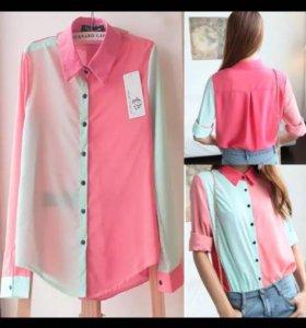 Продаю блузки