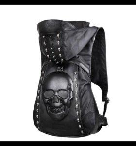 Эксклюзивный новый рюкзак PHilipp Plein