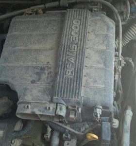 Двигатель на марк 2, 98г