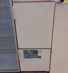 Холодильник двухкамерный Snaige