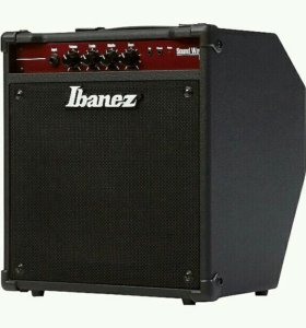Комбик Ibanez sound wave 15