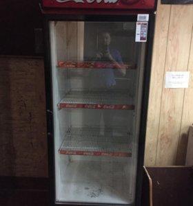 Шкаф холодильный Frigorex FV650