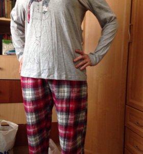 Пижама новая . Размер 48-50