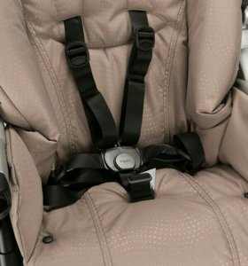 Peg Perego GT3 Naked Completo 💎Diamond💎of beige