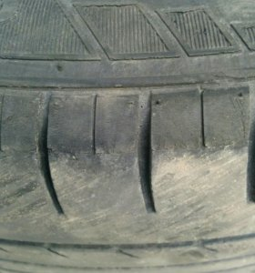Шины CHAMPIRO