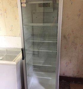 Шкаф холодильный Vestfrost FKG371