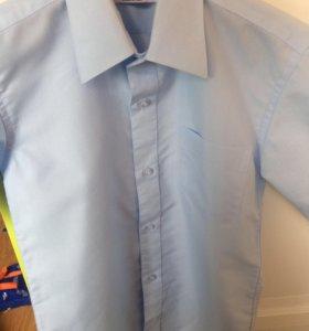 Рубашка 123-128