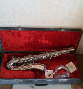 Саксофон -тенор номер 623
