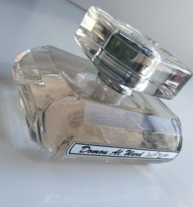 Духи, парфюм
