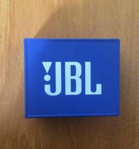 Название JBL GO