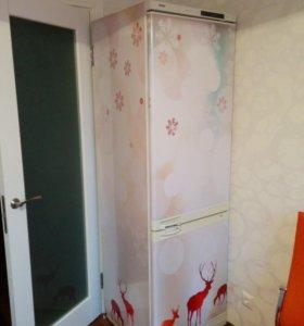 Обновим ваш холодильник