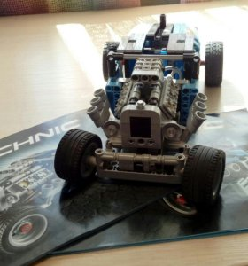 Набор Лего Technic42022