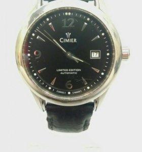 Часы Cimier limited edition