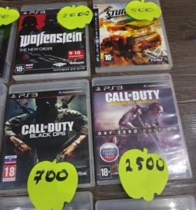 видео игры Ps3 более 17 игр