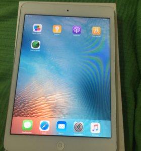 iPad mini 16gb wifi+cellular
