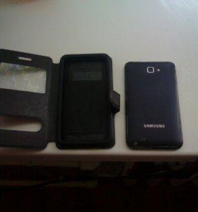 Samsung gelaxy note