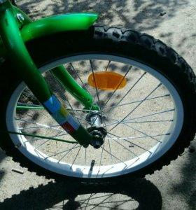 Велосипед детский Orion Flash 18