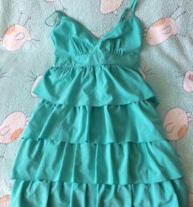 Летнее платье Ostin