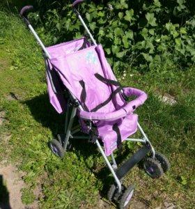 Детская коляска - трость