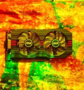 Asus GeForce GTX 750 Ti-oc-2GB5