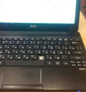 Нетбук Acer Aspire V5
