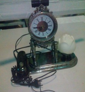Часы - телефон