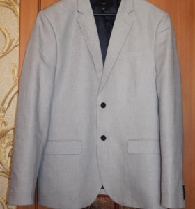 Фирменный пиджак HsM