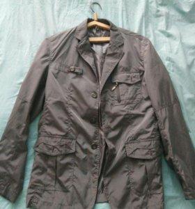 Педжак- куртка.