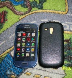 Самсунг S3 mini gt-i8190