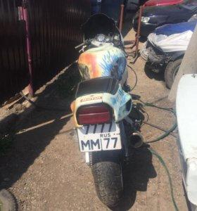 HONDA 900rr