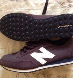 Мужские кроссовки New Balance 410