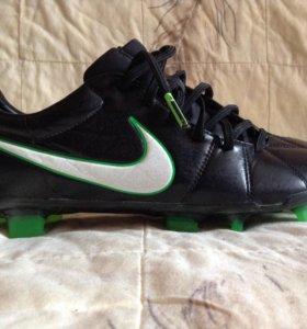 Бутсы Nike Total 90 Laser 3