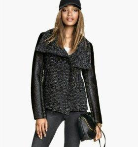 Пальто H&М