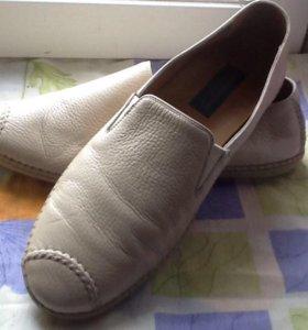 """Обувь мужская -""""pakerson"""" 41,5"""