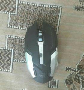 Мышь игровая Bluetooth
