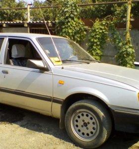 Опель Аскона 1982 г