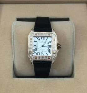 Часы унисекс Cartier 117