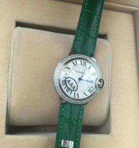 Часы женские Cartier 118