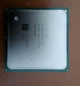 Процессор Pentium®4