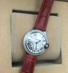 Часы женские Cartier 119