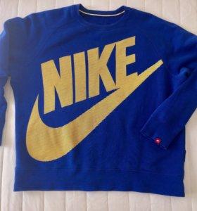 Толстовка Nike sport