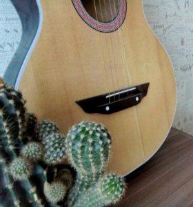 Гитара, которая продает себя сама