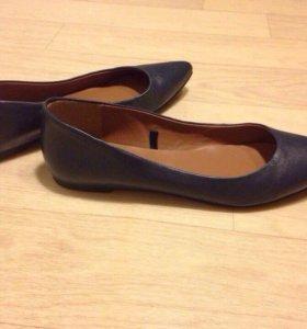 Женские туфли befree