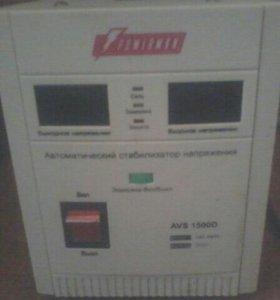 Стабилизатор электрического напряжения Powerman