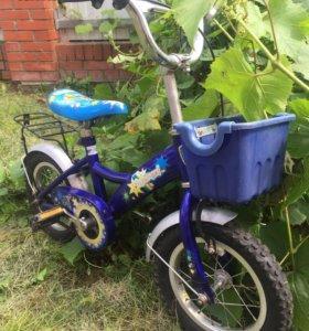 Детский велосипед-Navigator Ну, погоди