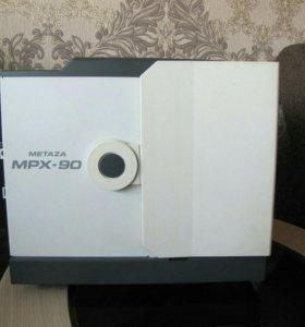 Ударный фотопринтер roland mpx-90