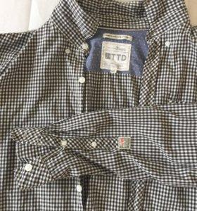 Рубашка Том Тailor Denim TTD